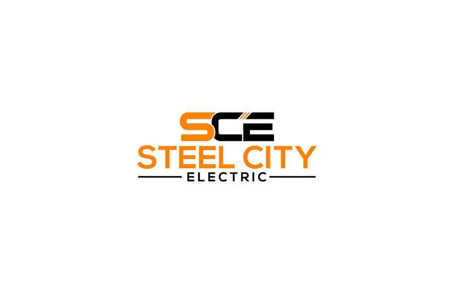 Penyertaan Peraduan #                                        824                                      untuk                                         Design a logo for my electrical business