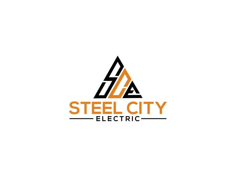 Penyertaan Peraduan #                                        831                                      untuk                                         Design a logo for my electrical business