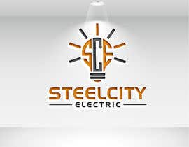 #908 for Design a logo for my electrical business by mizansocial7