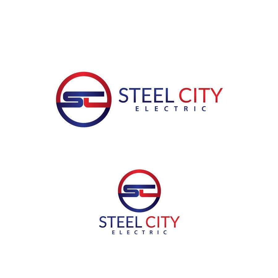 Contest Entry #                                        324                                      for                                         Design a logo for my electrical business