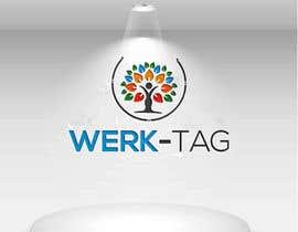 #1046 cho Design a Logo for werk-tag.ch bởi noorpiccs