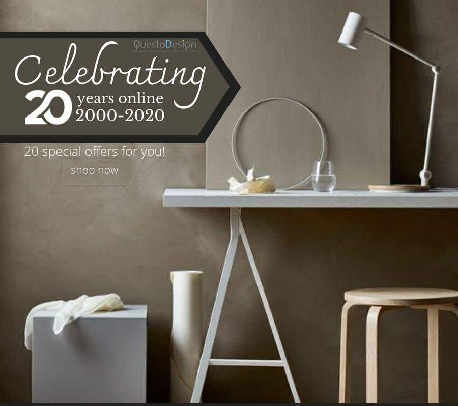Penyertaan Peraduan #                                        20                                      untuk                                         20 years online