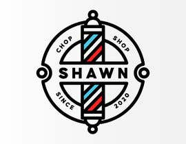 #53 cho Design logo for barber shop- Wanting a logo for a barber shop designed. The name is Shawn's Chop Shop.   Things that can be incorporated would include:  Barber pole Scissors  Straight razor  Hair Clippers •Modern or Old style designs welcome. bởi redeesstudio
