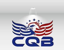 #203 cho Logo for CQB bởi aktherafsana513