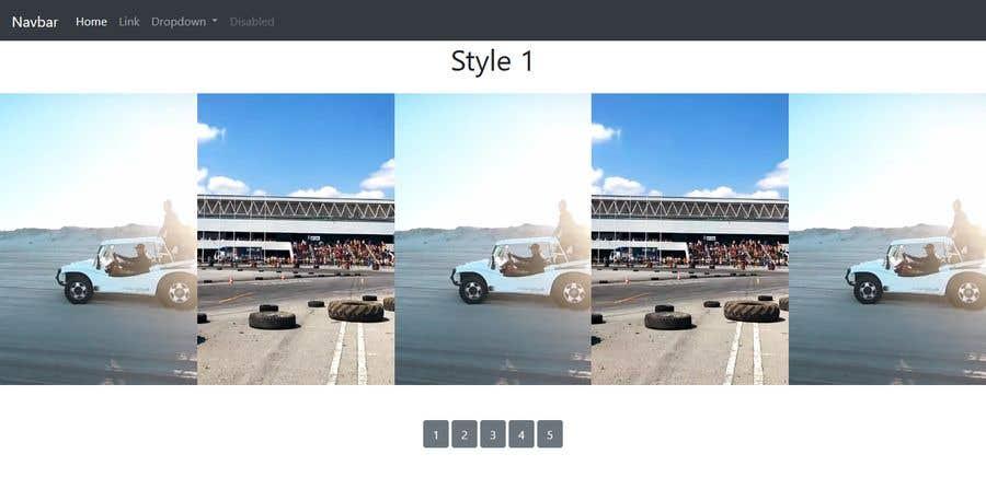 Kilpailutyö #                                        12                                      kilpailussa                                         HTML Placing Captured Videos into Scene