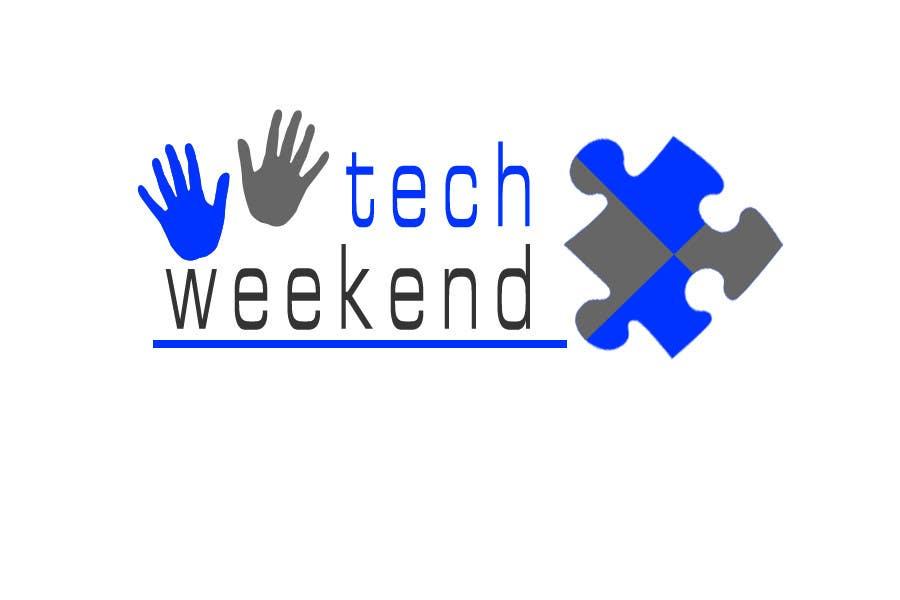 Bài tham dự cuộc thi #                                        11                                      cho                                         Logo Design for Technology Event