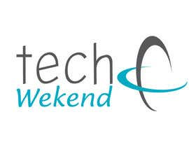 nº 7 pour Logo Design for Technology Event par ouit