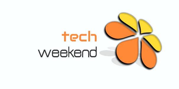 Konkurrenceindlæg #                                        12                                      for                                         Logo Design for Technology Event