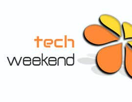 #12 para Logo Design for Technology Event por bionickal