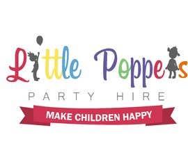 nº 24 pour Little Poppet Party Hire (Southwest) par Tahirbashir007