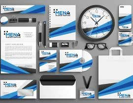 #105 for Corporate Identity Design by Swapan7