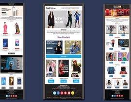 #11 untuk Mailchimp/monthly newsletter template oleh hossainashrafbd