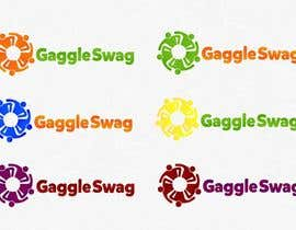 #9 for Logo for GaggleSwag by sunnnyy
