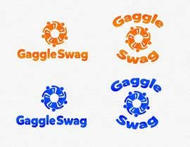 #12 for Logo for GaggleSwag by sunnnyy