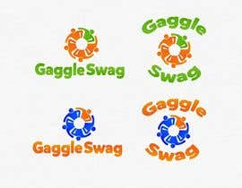 #14 for Logo for GaggleSwag by sunnnyy