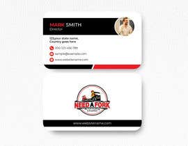 #45 untuk Logo | Business Card | Letterhead | 1 x Banner - GRAPHIC DESIGN oleh raihan883