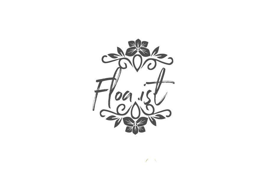 Kilpailutyö #                                        17                                      kilpailussa                                         floa.ist Corporate Identity Design