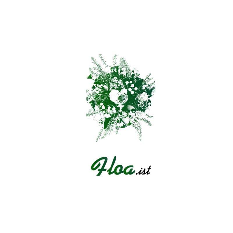 Kilpailutyö #                                        19                                      kilpailussa                                         floa.ist Corporate Identity Design