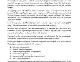 #15 untuk suggest GERT application for oil industry oleh falax2016b