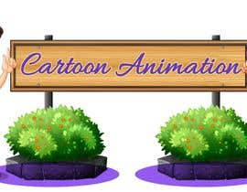 #32 for banner for youtube channel animation cartooon by shusain923