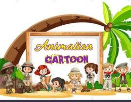 #34 for banner for youtube channel animation cartooon by shusain923
