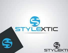 """Nro 40 kilpailuun Design a Logo for """"Stylextic"""" käyttäjältä LOGOMARKET35"""