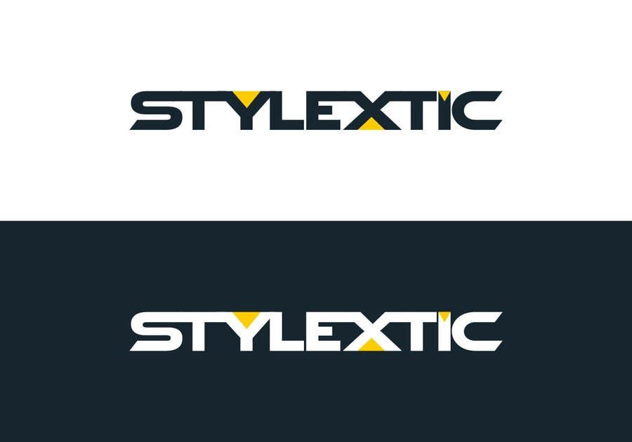 """Bài tham dự cuộc thi #                                        68                                      cho                                         Design a Logo for """"Stylextic"""""""