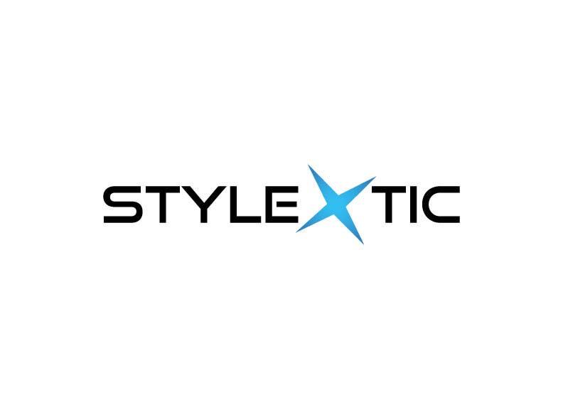 """Bài tham dự cuộc thi #                                        76                                      cho                                         Design a Logo for """"Stylextic"""""""