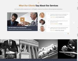 #50 for Build a website for a Law Firm by chowdhury30