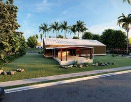 #11 untuk 3D Rendering of building needed oleh Amangupta80