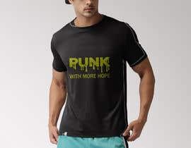 Nro 246 kilpailuun I need a T-shirt designer käyttäjältä Razrazib