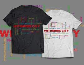 Nro 197 kilpailuun I need a T-shirt designer käyttäjältä sabbirsh007