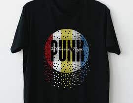 Nro 253 kilpailuun I need a T-shirt designer käyttäjältä mdzahingiralam4
