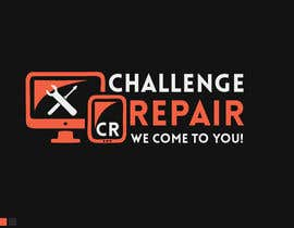 #24 cho Design a Logo for ChallengeRepair.com - bởi brijwanth
