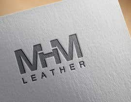 #66 for Design a Logo for custom leather business by cooldesign1