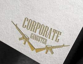 #109 for Corporate Ganster Logo by AhmadIshtiak