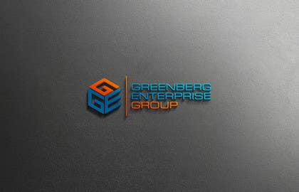 #108 for Design a Logo for Greenberg Enterprise Group by thelionstuidos
