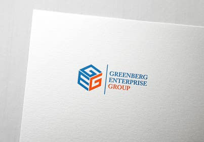 #209 for Design a Logo for Greenberg Enterprise Group by thelionstuidos