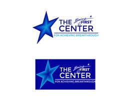 """#487 for """"The Center for Achieving Breakthrough"""" Logo af syedhoq85"""