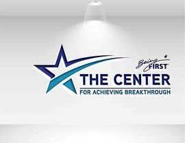 """nº 489 pour """"The Center for Achieving Breakthrough"""" Logo par Milonsa1111"""