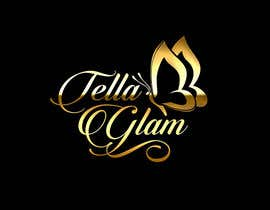 #36 for Design a Logo for Tella Glam by johancorrea