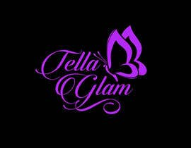 #38 for Design a Logo for Tella Glam by johancorrea