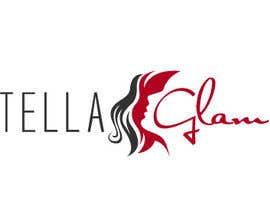#28 for Design a Logo for Tella Glam by jaywdesign