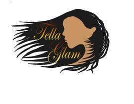 #19 for Design a Logo for Tella Glam by socha58