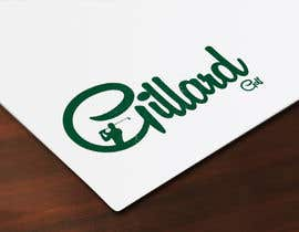 #77 for Design a brand for 'Gillard Golf' by Demmahom