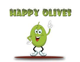 #29 for Design a Logo for Happy Olives - Construction by tanzeelhussain