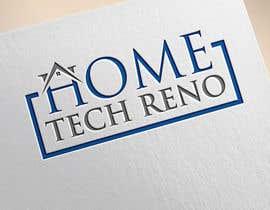DesignStudio113 tarafından Renovation company logo design için no 91