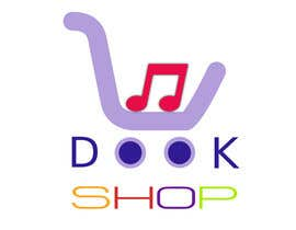 #26 for Design a Logo for Dookshop by allsyed