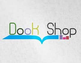 #46 for Design a Logo for Dookshop by piratessid