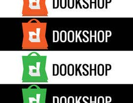 #28 for Design a Logo for Dookshop by euwyng
